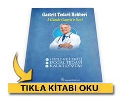 gastrit tedavi kitabı