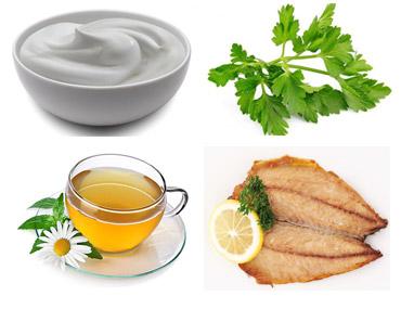 gastrit hastaları nasıl beslenebilir
