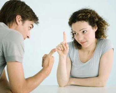 ayrılmak isteyen erkeğe davranma şekli