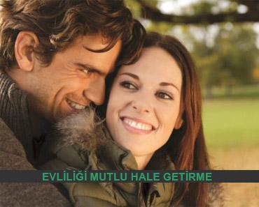 evliliği mutlu hale getirme yolları
