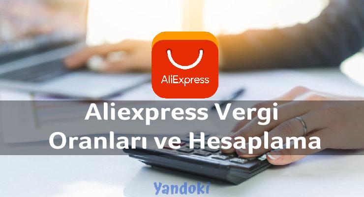 Aliexpress Vergi